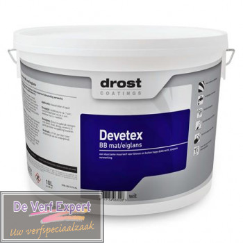 Drost Devetex BB, mat/eiglans