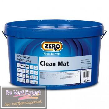 Zero Clean Mat DVE