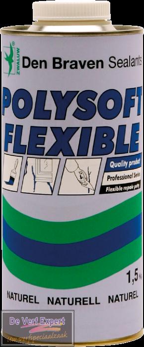 Den Braven Zwaluw Polysoft Flexible