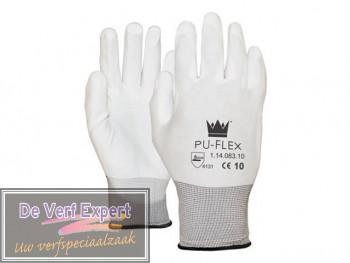 PU-Flex handschoenen