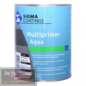 Sigma Multiprimer Aqua