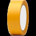 Gold Tape Maskingtape-Ricepapier