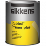 Sikkens Rubbol Primer ( Plus )