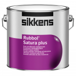 Sikkens Rubbol Satura Plus